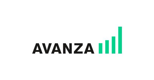 Avanza logga