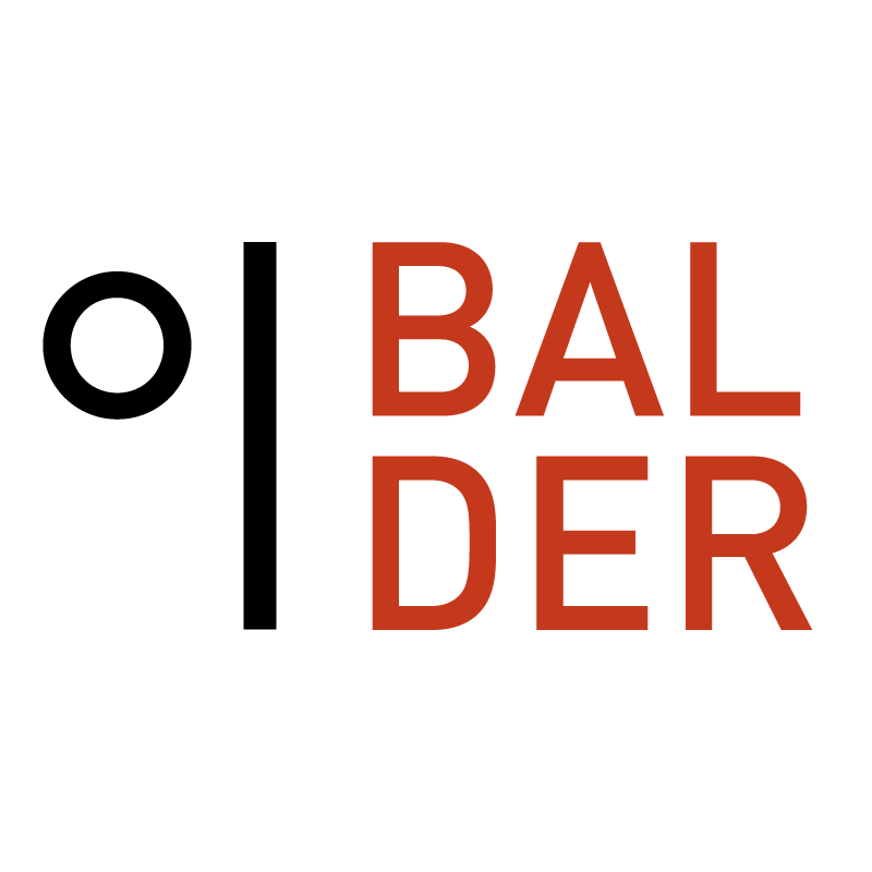 Balder logga