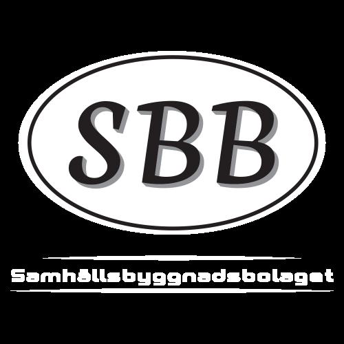 SBB logga