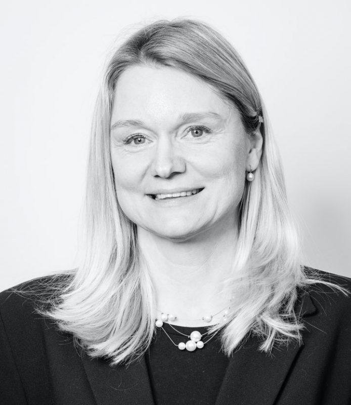 Cecilia Bernél IKC Medarbetare