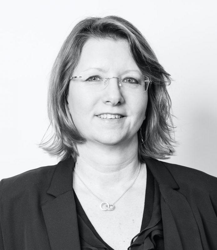 Christel Wahlgren IKC Medarbetare