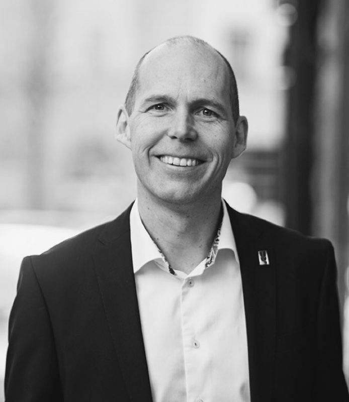 Lars Bredenberg IKC Medarbetare
