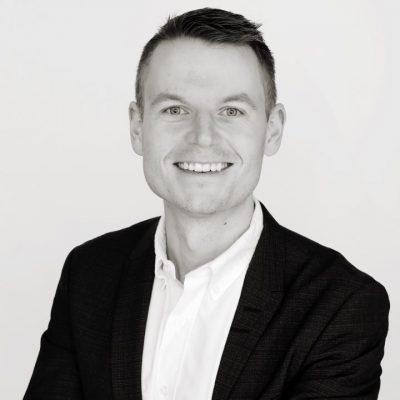 Markus Olsson IKC Medarbetare
