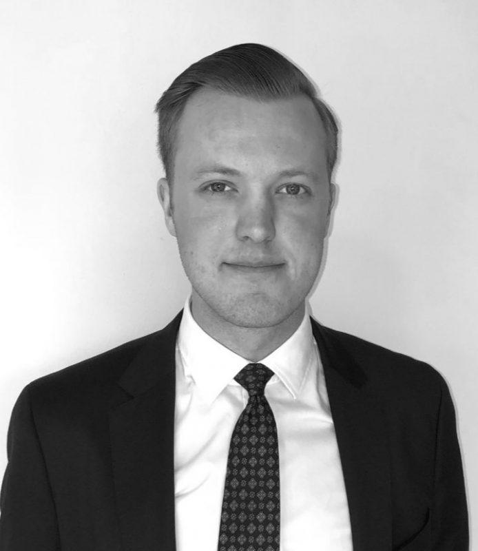 Oliver Nilsson IKC medarbetare